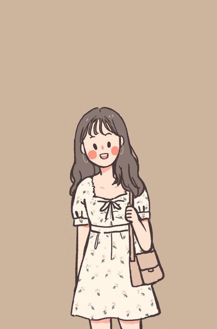 Pin Oleh Kindy Auliya Nur Ramadhani Di Animasi Ilustrasi Karakter Kartun Ilustrasi Lucu