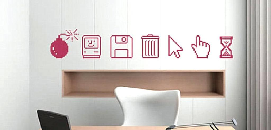 Genial Best Office Wall Art Art For The Office Wall Computer Lab Creative And  Icons On Creative Office Wall Art Inspirational