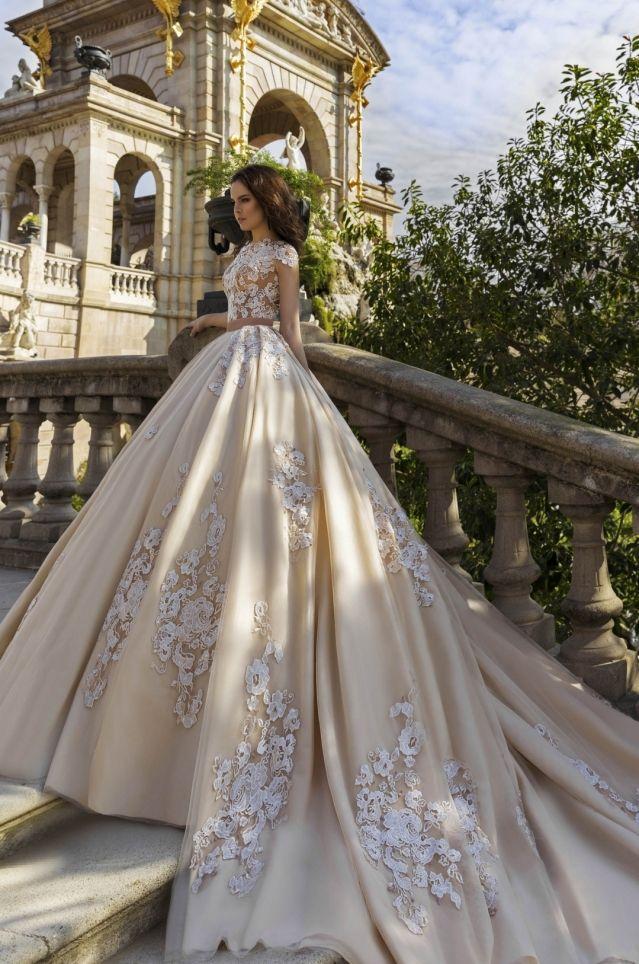 Tiendas de vestidos de novia en dubai