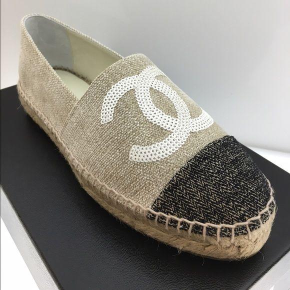 Chanel Espadrilles 2016