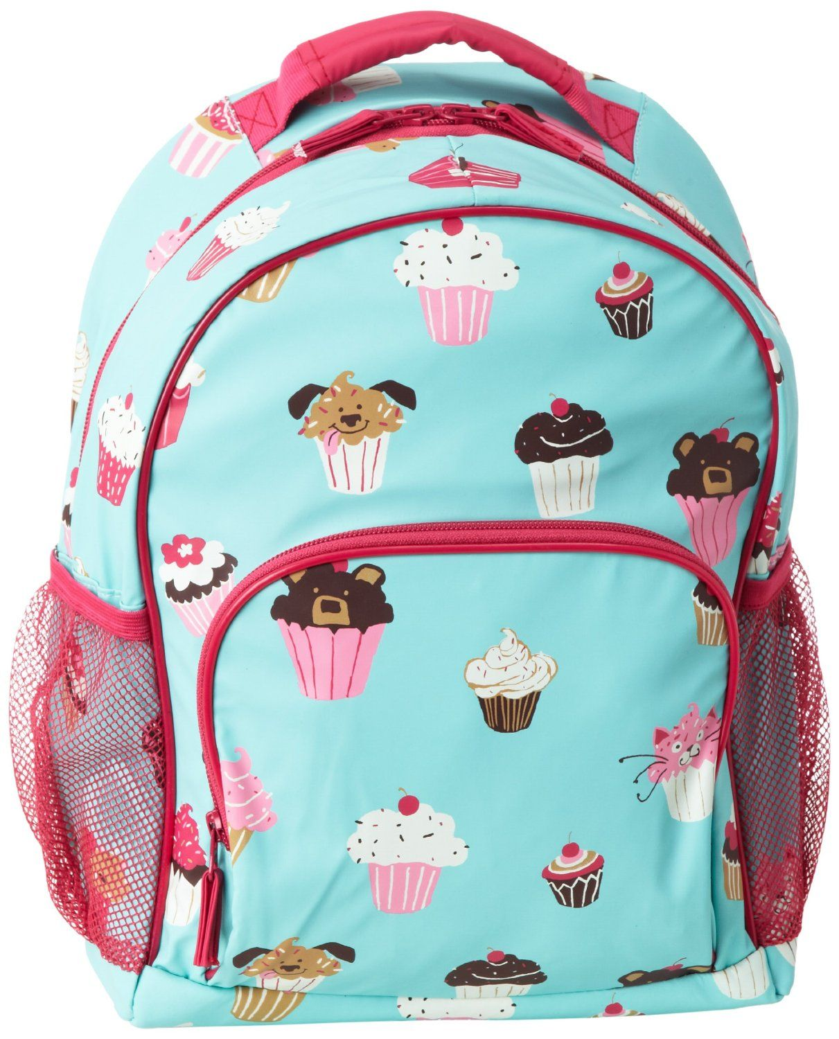 Hatley Girls Toddler Cupcakes Backpack | Awesome Kids Backpacks ...