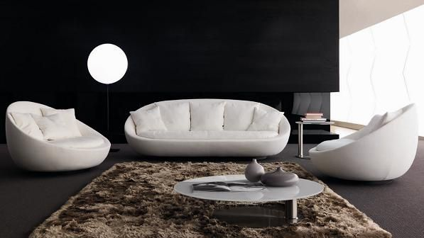 Modern Sofa Furniture Lacon By Desiree Divano 1 Jpg 597 336 Pixels Modern Sofa Set Modern Interior Decor Modern Sofa Chair