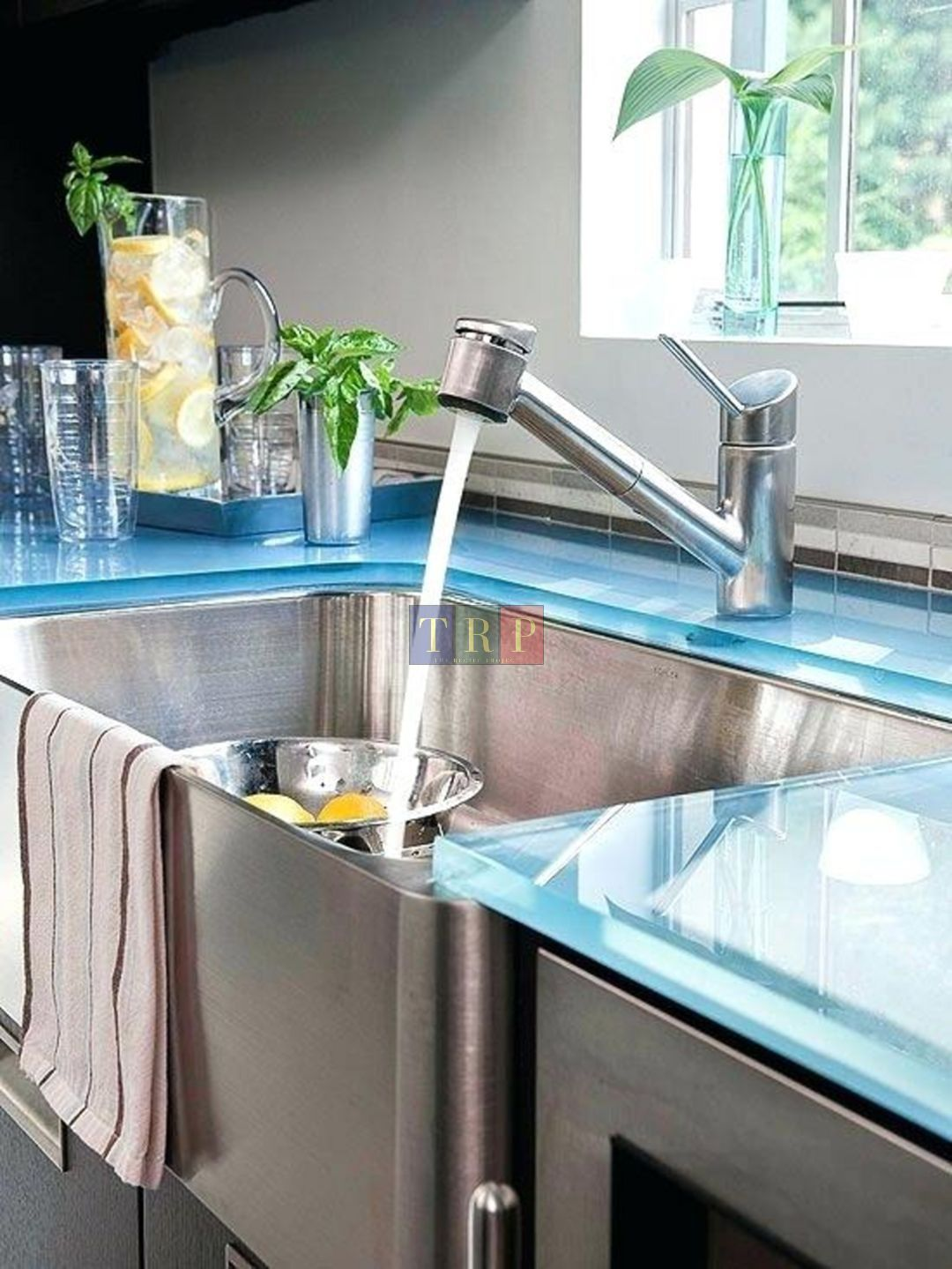 Awesome Kitchen Sink Ideas Modern Cool And Corner Kitchen Sink Design Awesome Kitchen Sink Ideas Modern Nautische Kuche Waschbecken Design Arbeitsplatte
