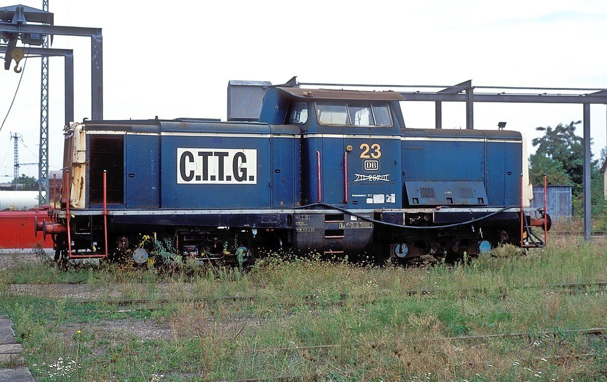 211 267 Train&รถม้า in 2019 Eisenbahn, Lokomotive und Zug