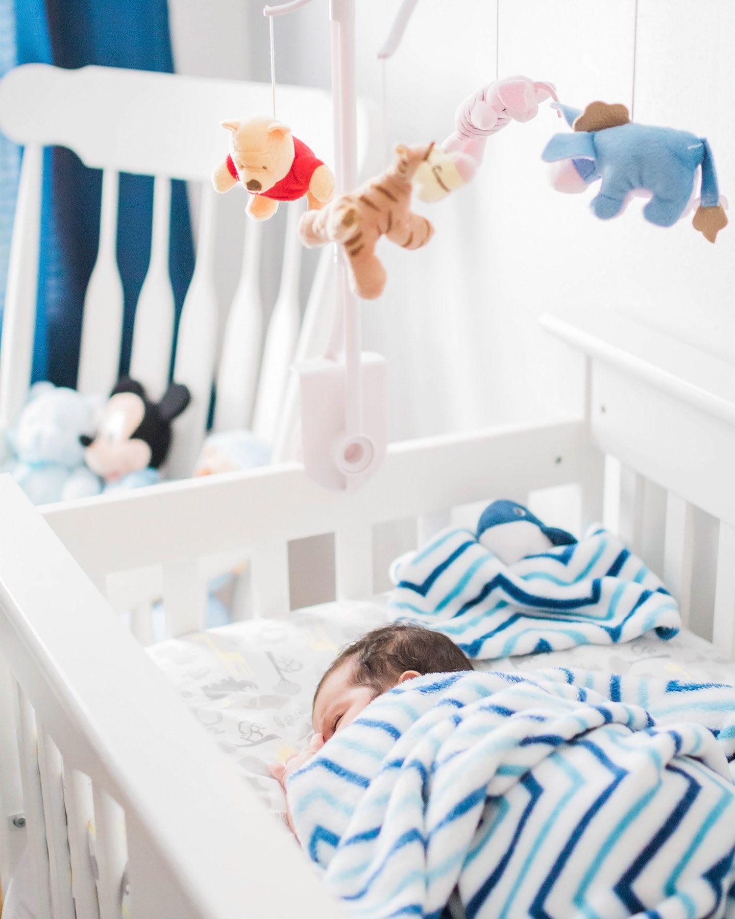 Little R Photography | Boy Nursery Decor | Lifestyle Newborn Photography