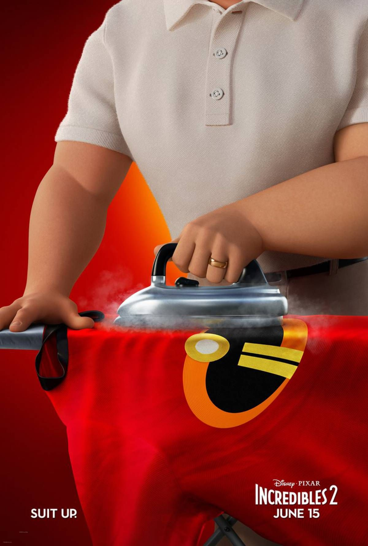 Watch Incredibles 2 Full-Movie Streaming