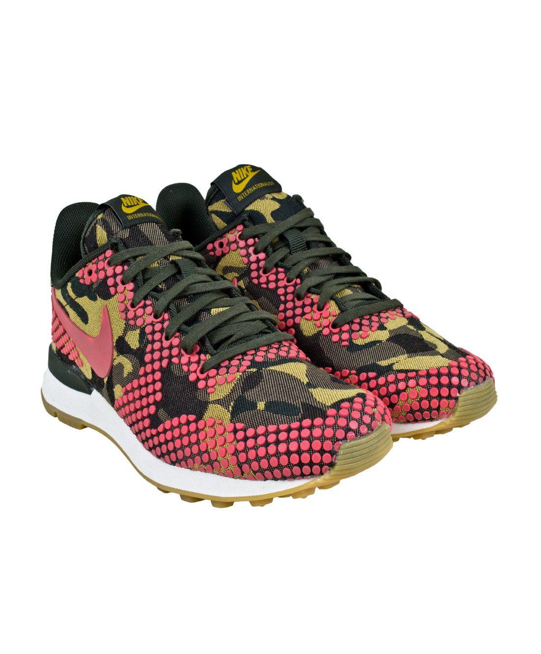 Nike Women's Internationalist JCRD Premium [807407-200]