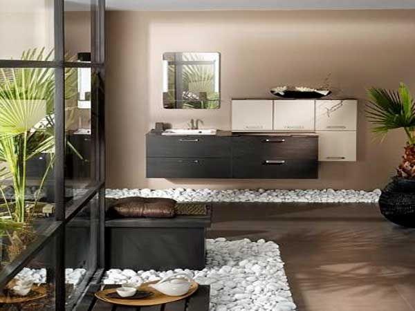 20 Salles De Bain Zen qui donnent des idées déco | Salle de bain ...