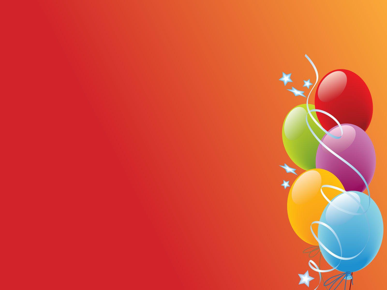 balloons celebration wallpaper - photo #13
