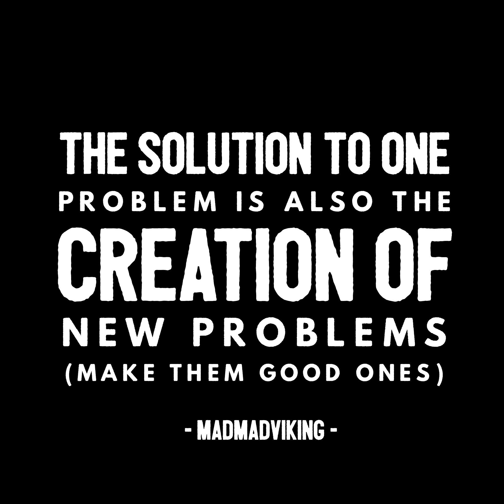 Problem Quotes Never Ending Cycle Of Problemsmotivationalquotes Motivation