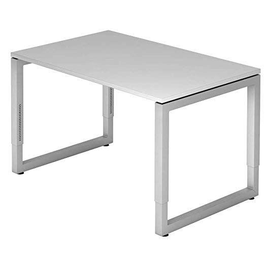 Hammerbacher Desk RS12 Grey VRS12 5: Amazon.co.uk: Amazon