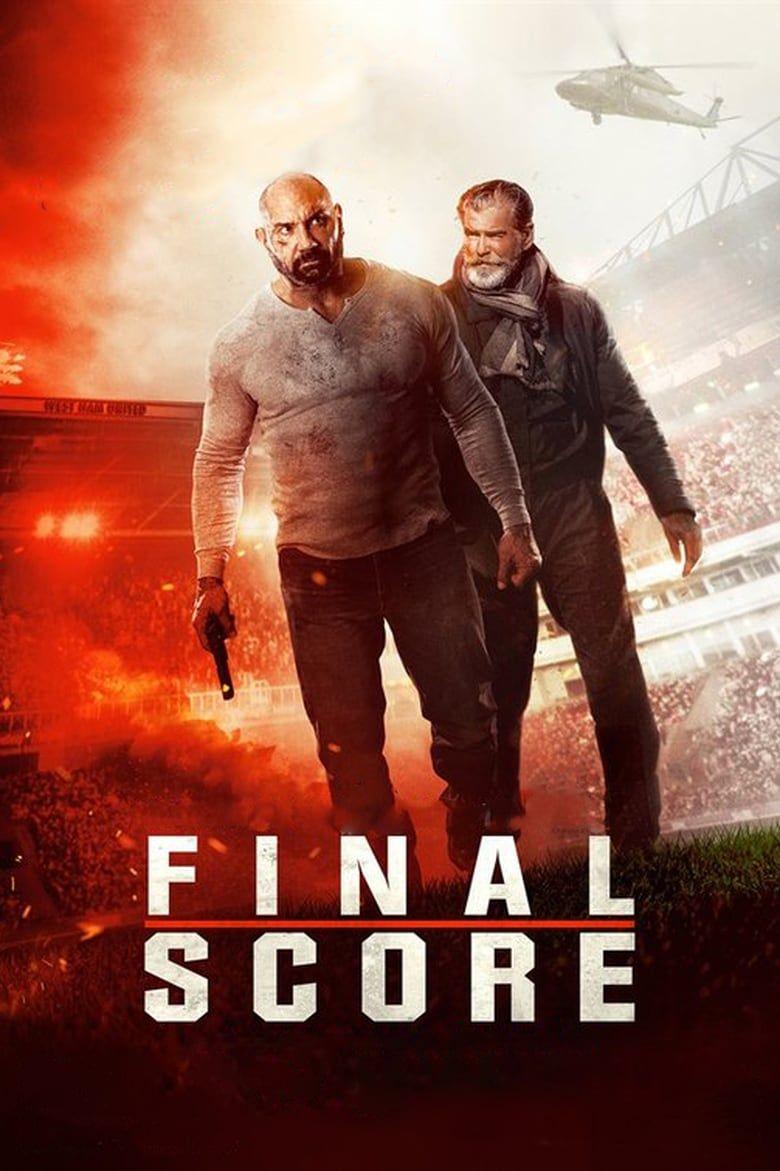 Final Score FULL'movie 2018 Online Streaming HD Free