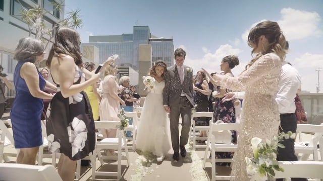 Elyanne & Borja Wedding Film    Music By:   Loaded - Primal Scream  Run Right Back - Sonny Cleveland  Cosas - Oscar Madrigal  Dog Days Are Over - Florence + The Machines    www.filomenamx.com  JW Marriott Hotel Mexico City Santa Fe