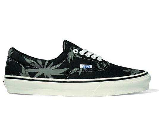 Même pattern que ma première paire de Vans, des slip-on noir et ...
