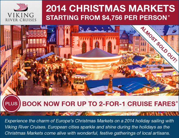 Viking Christmas River Cruises 2021 Cruise Deals From The Cruise Web Viking Cruises Rivers Viking River River Cruises