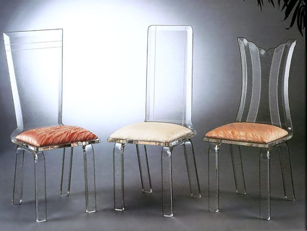 17 Best 1000 images about lucite on Pinterest Dining sets Acrylics