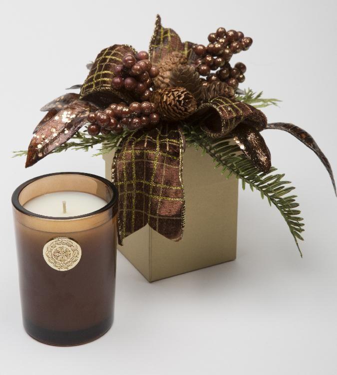 Christmas - Aspen Holiday - 08 oz gift box Aspen, Holidays and Box