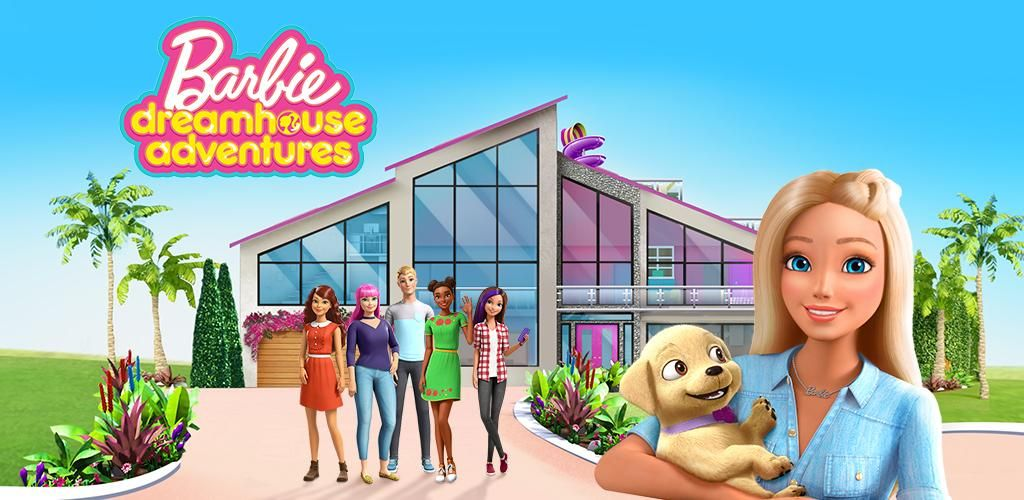 How To Download And Play Barbie Dreamhouse Adventures On Pc For