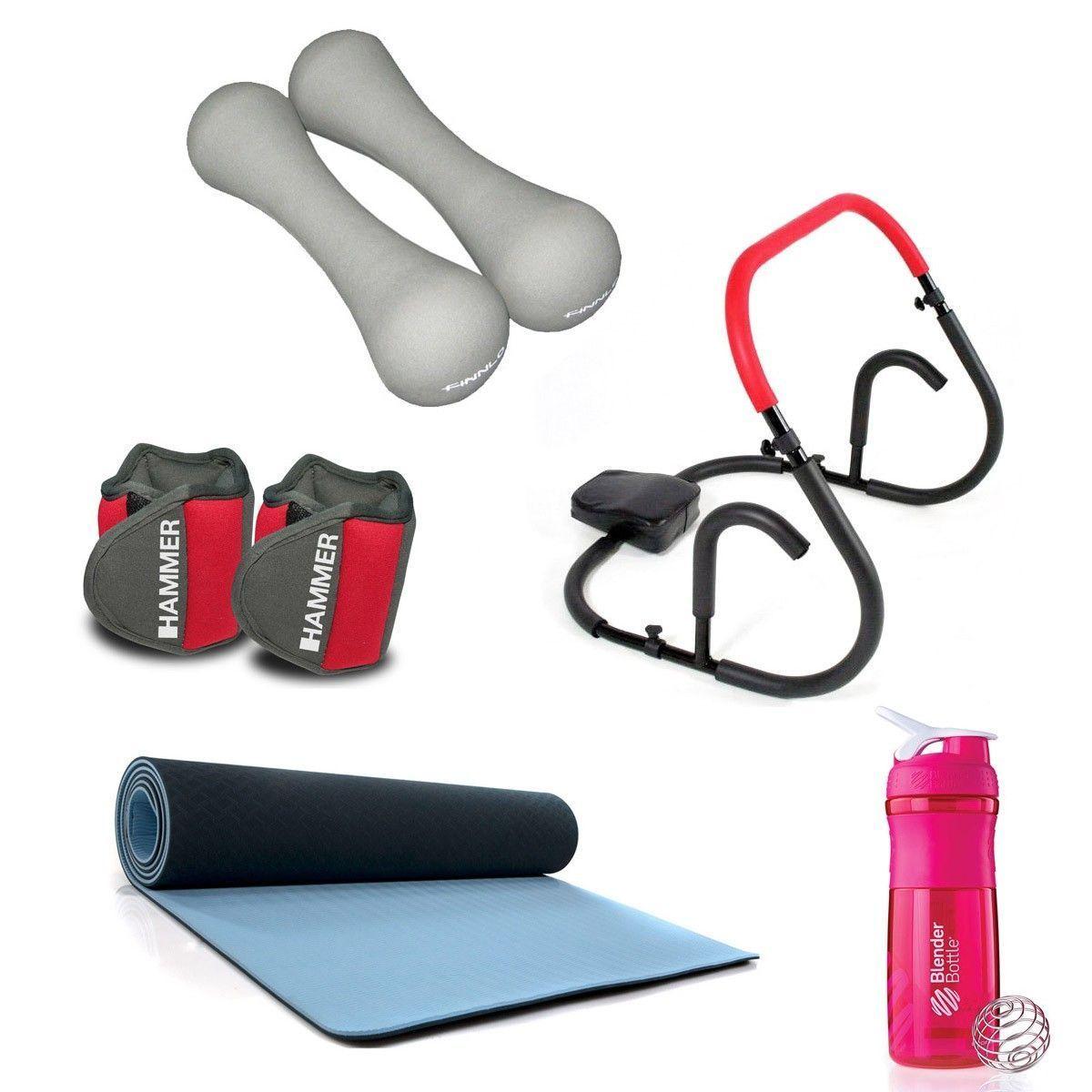 Unsere Empfehlung für einen straffen Körper: das Bikini Fit Set #fitness #work ... -  Unsere Empfehl...