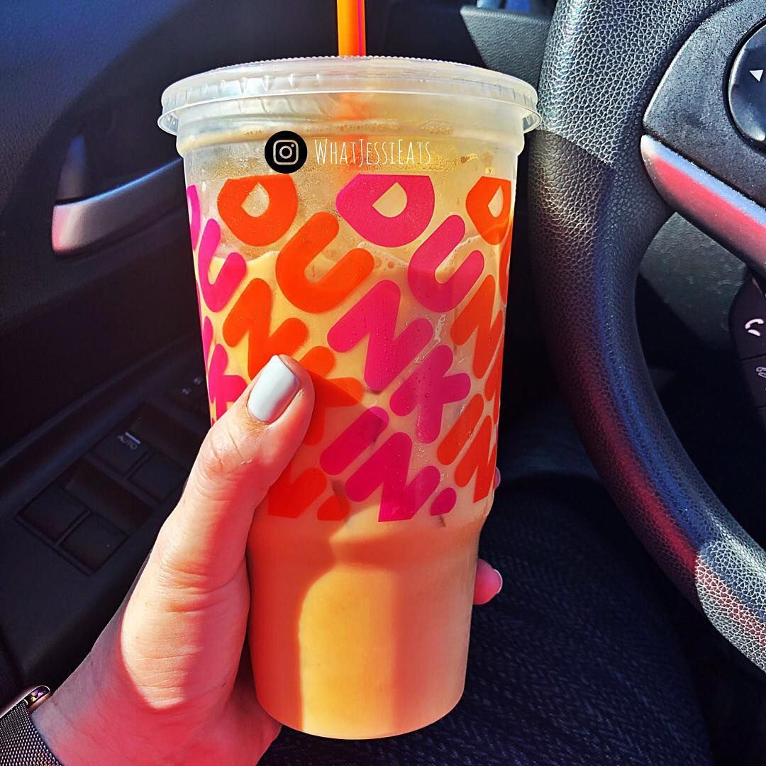 Following the Keto Diet, but Want to Order Dunkin'? Check