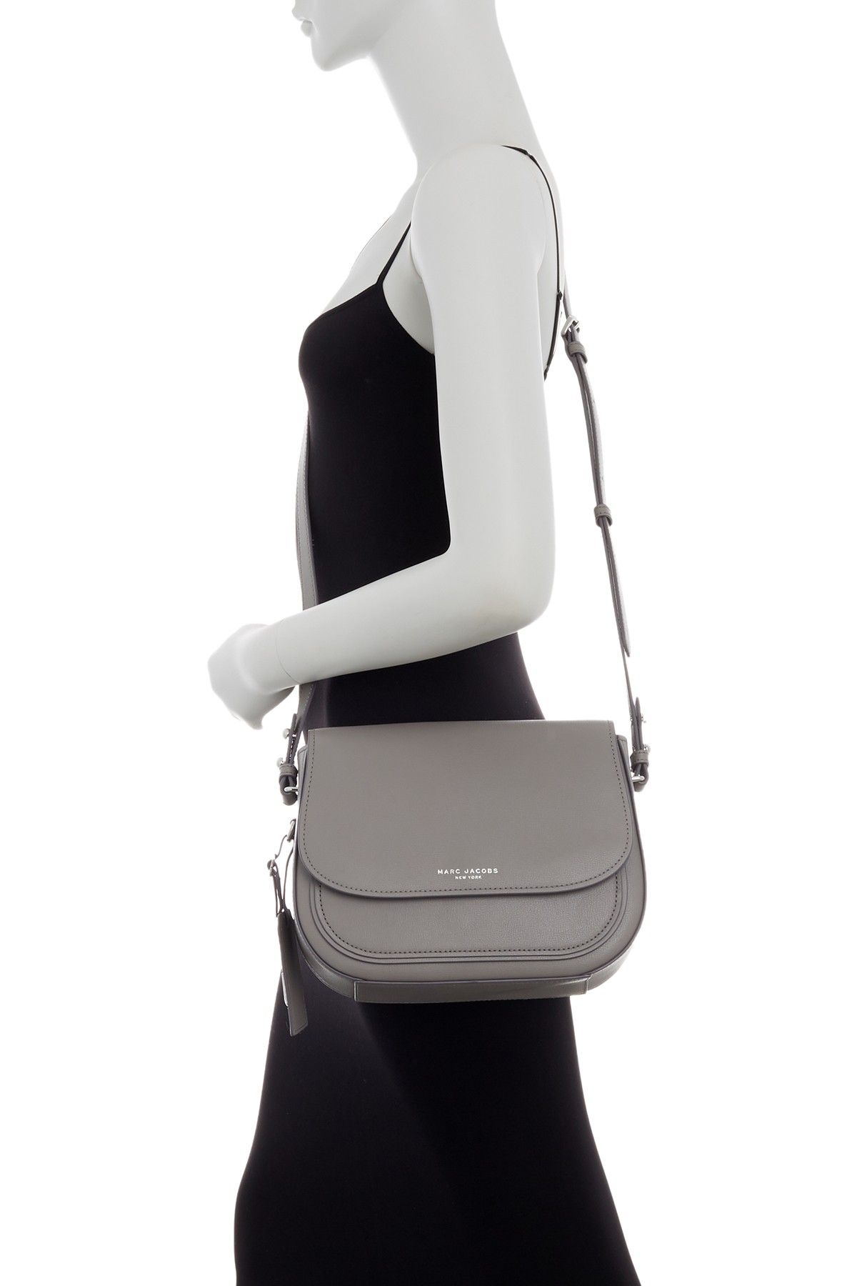 85f5f72b7ed Rider Leather Crossbody Bag by Marc Jacobs on  nordstrom rack   I ...