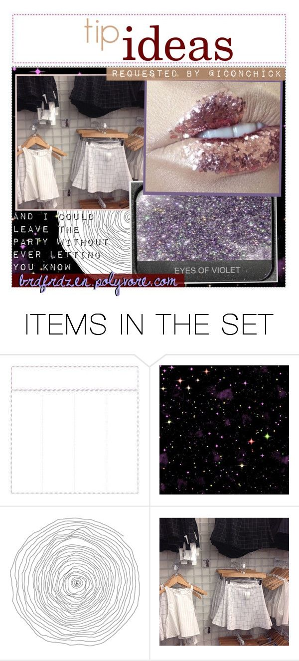 """❀; tip ideas // na'eema"" by glittering-tips ❤ liked on Polyvore featuring art and brdfrdzenstips"