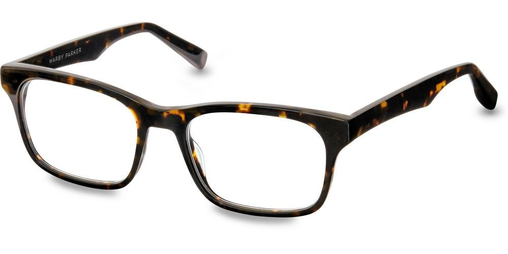 f3d688aa8a44 Warby Parker Eyeglasses    Cass in Whiskey Tortoise