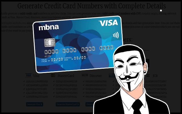 حوحو أحصل على آلاف البطاقات مجانا مشحونة بمبالغ مالية ضخمة عبر هذا الموقع الخطير واشتري بها أي شئ Credit Card Numbers Credit Card Visa Mastercard