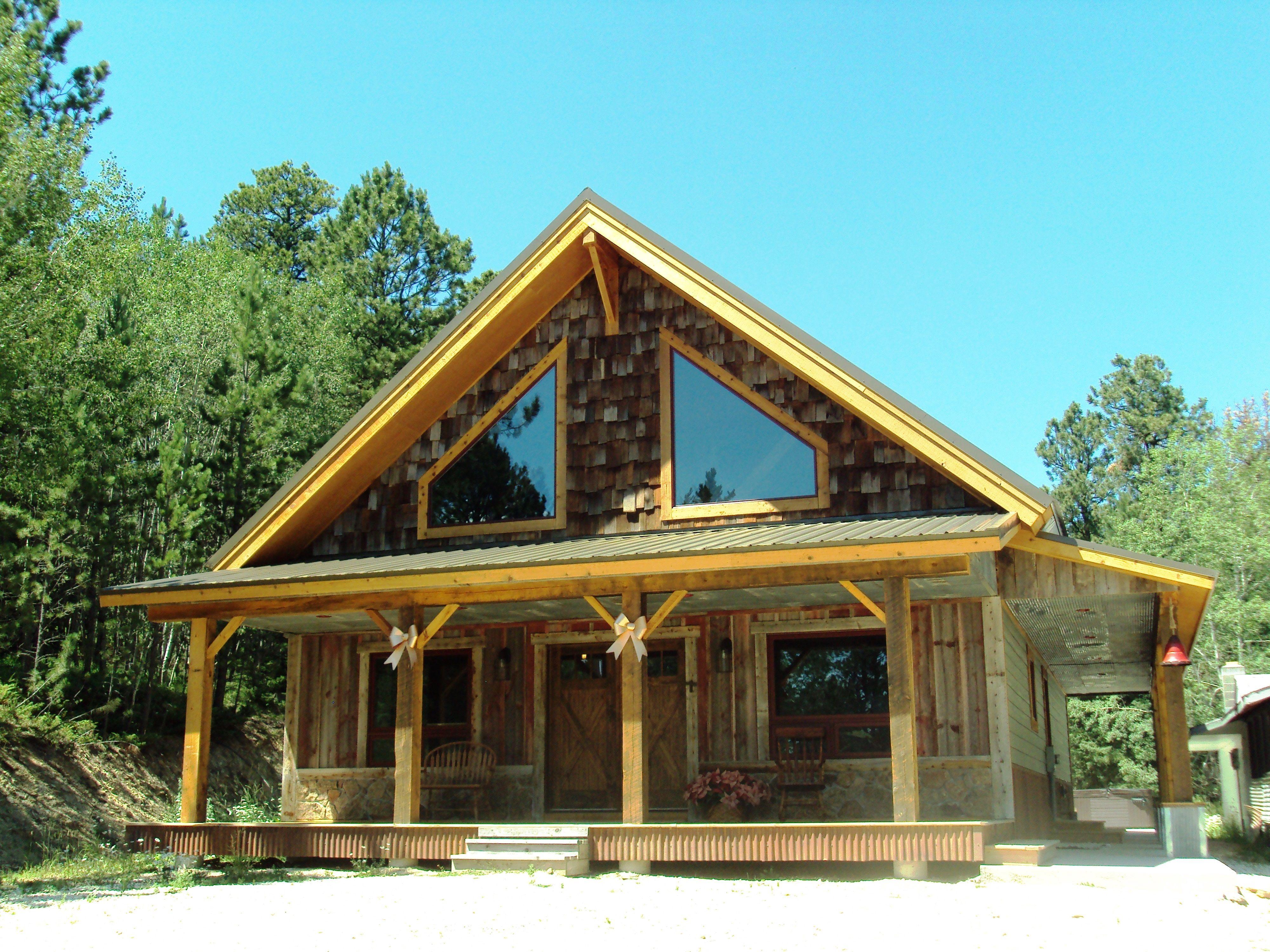 Black Hills Vacation Cabin