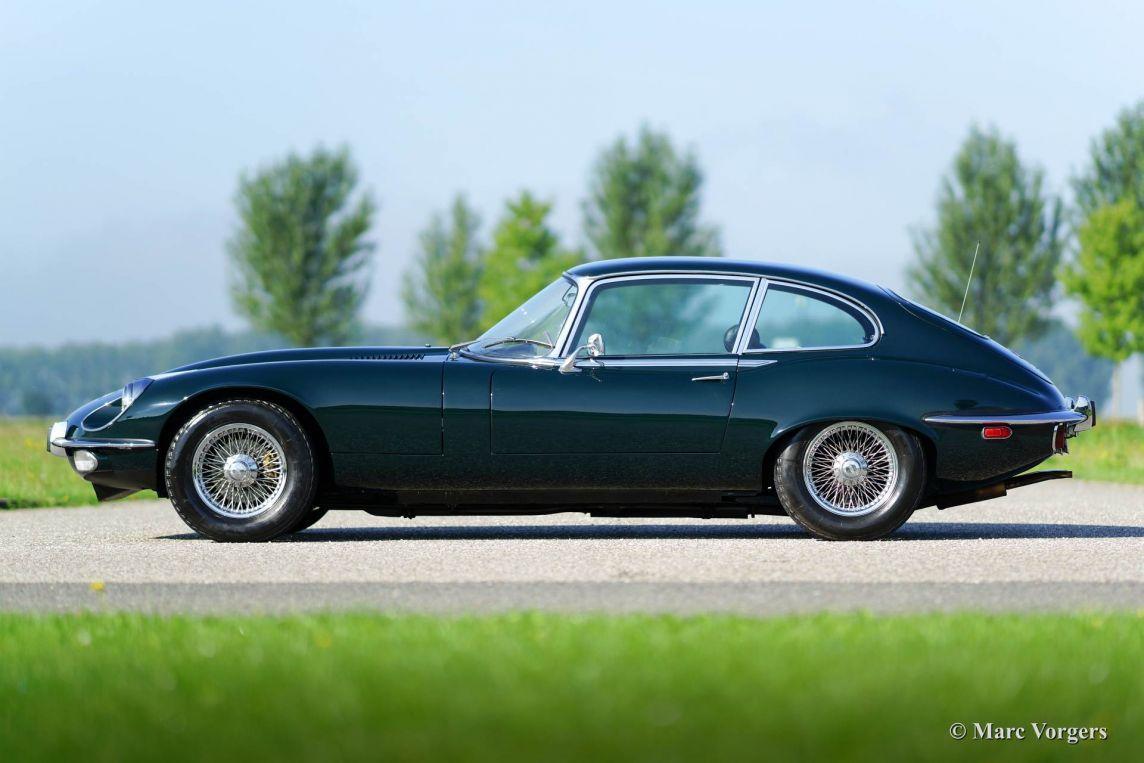 19+ Jaguar e type coupe 1970 inspirations