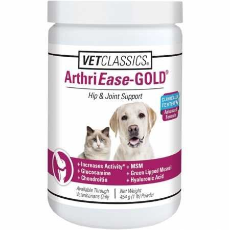 Vet Classics ArthriEase Gold Powder (1 lb) For Sale Best