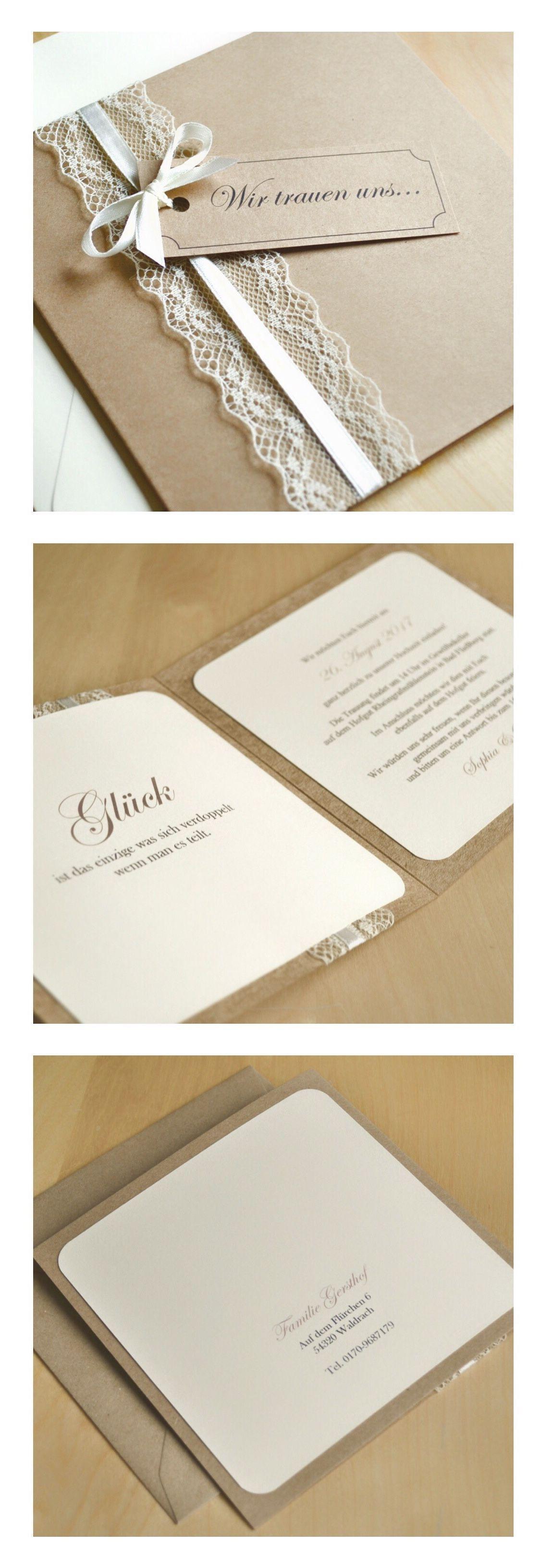 Einladungskarten Quadratisch Zur Hochzeit Vintage Mit Spitze Hochzeit Einladungskarte In 2020 Karte Hochzeit Einladungskarten Hochzeit Einladungskarte Hochzeit Vintage