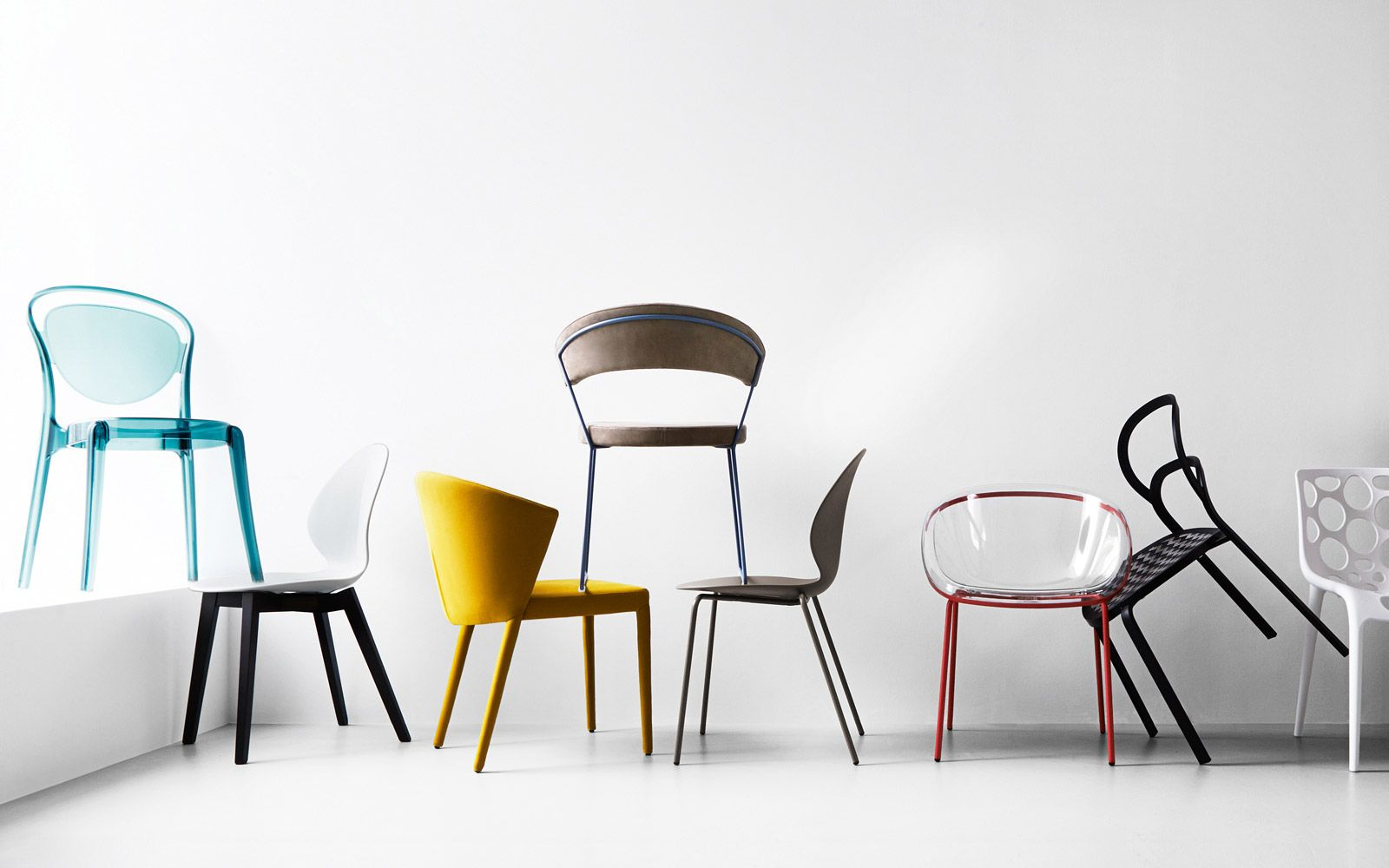 Calligaris Modern Italian Furnishing Boutique St James  # Calligaris Meuble Suspendu