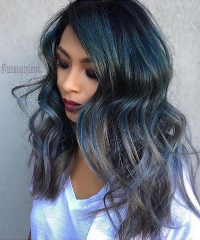 Pin by MaryKate Albert on Hair colors   Pinterest   Hair coloring ...