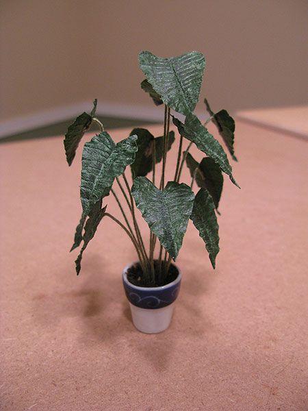 Florist Tape Plant