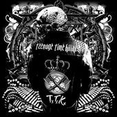 TEENAGE TIME KILLERS ttk https://records1001.wordpress.com/