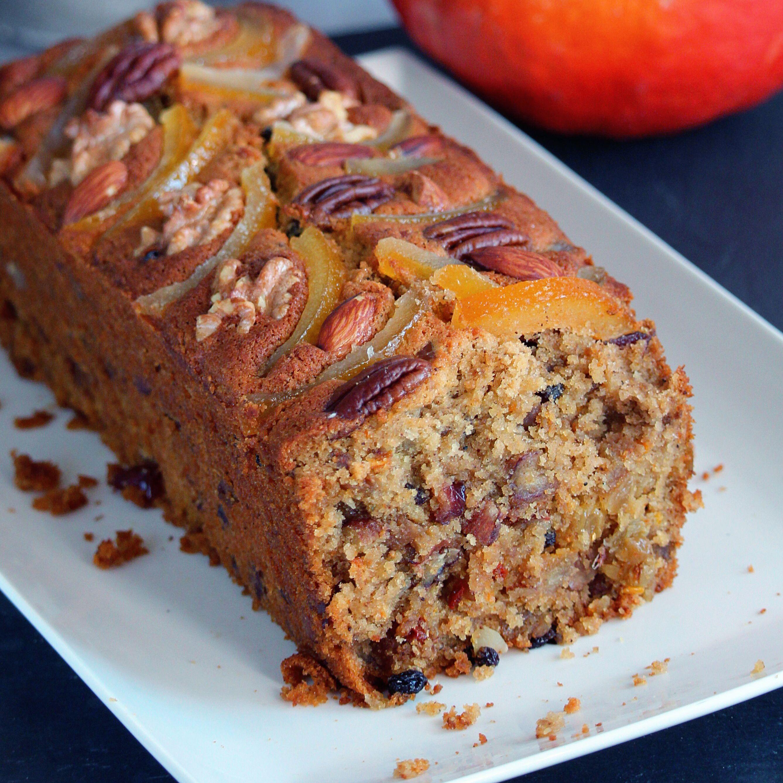 GlutenFree Fruitcake Recipe Gluten free fruit cake
