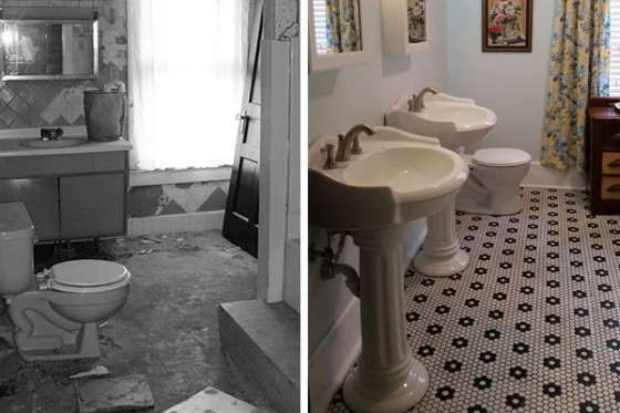 Once again, This Old House readers have impressed us with their ability to stretch a buck into a Ben... - Provided by This Old House.