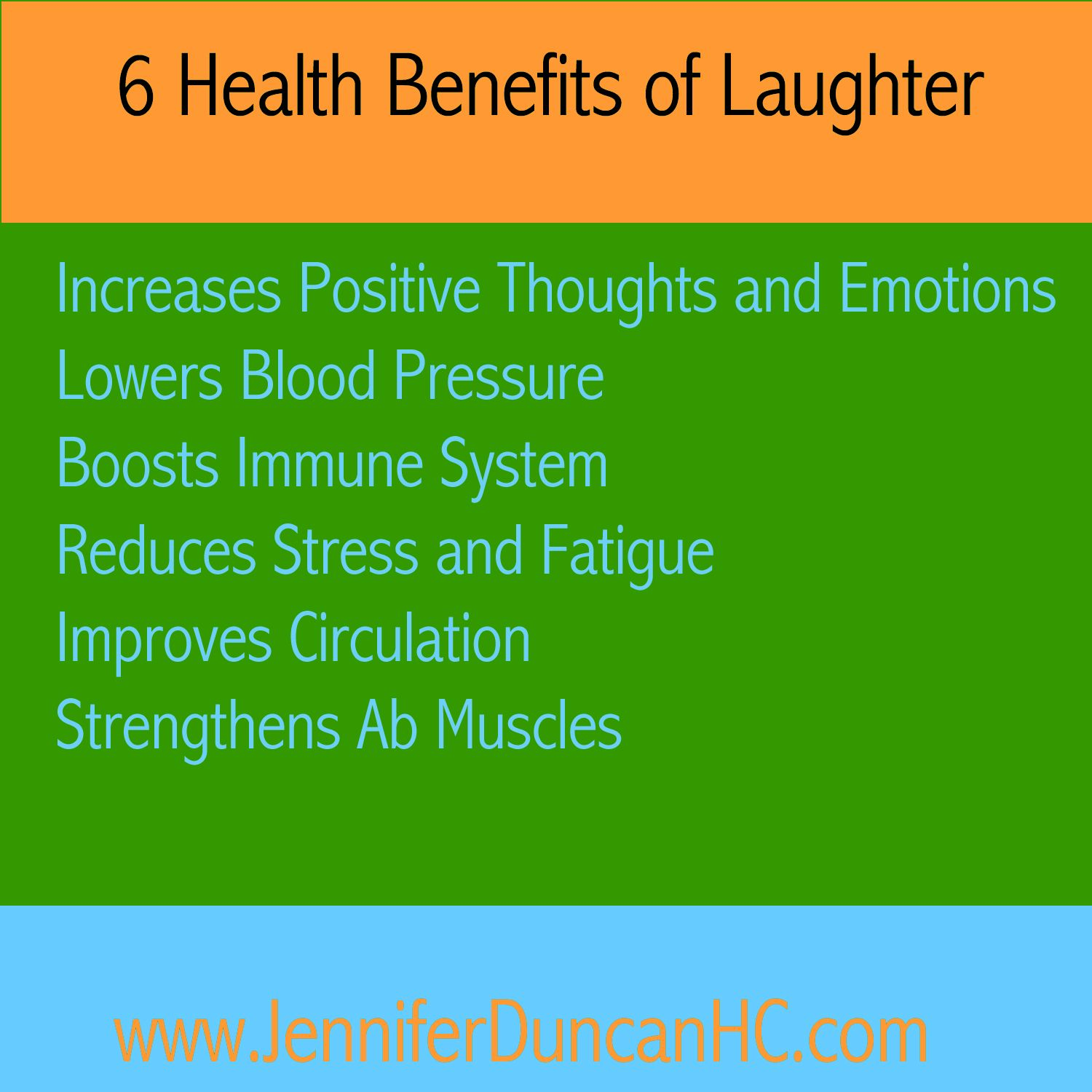 About Laughter Yoga