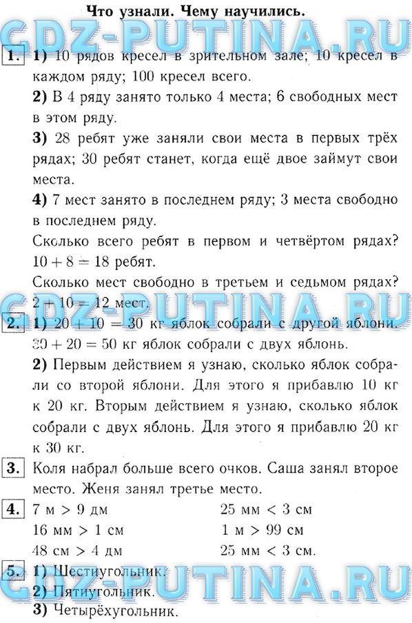Планирование с ууд по русскому 3 класс