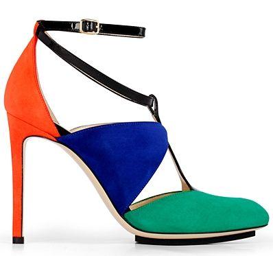 Burak Uyan Shoes ( Turkish Designer )