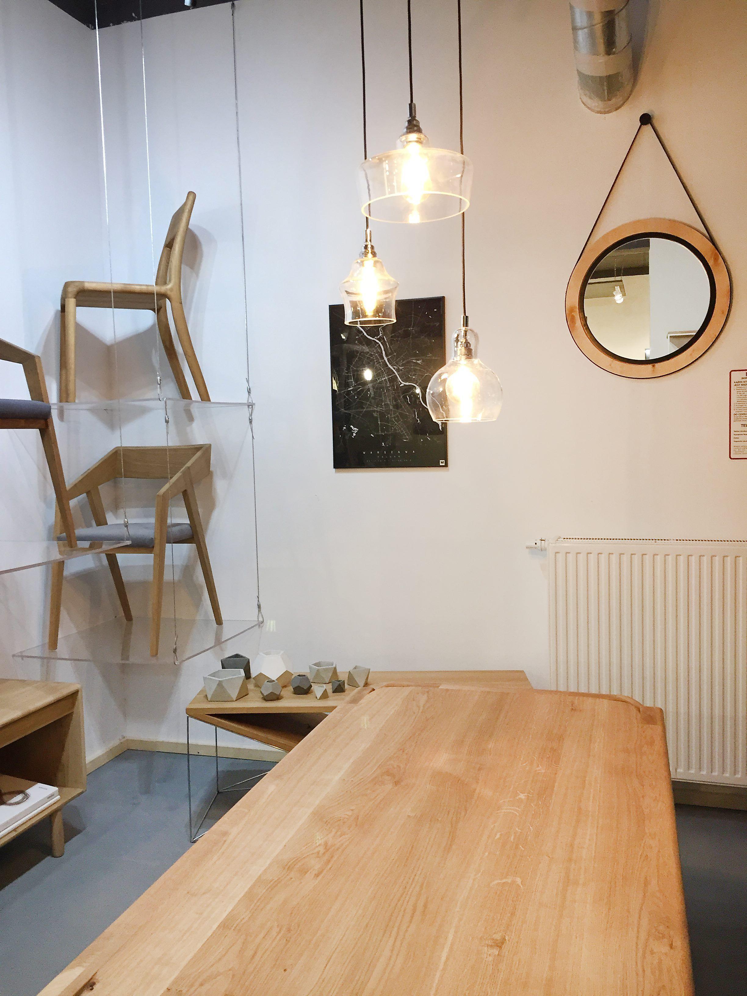 Sklep Firmowy Szyszka Meble Szyszka Design Lampy Kaspa