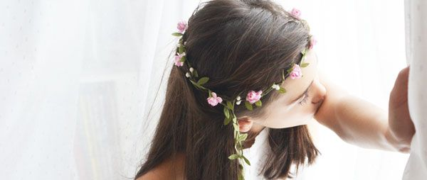 comunion coronas para el pelo diademas tocados y coronas comunin pinterest fiestas corona e vestidos