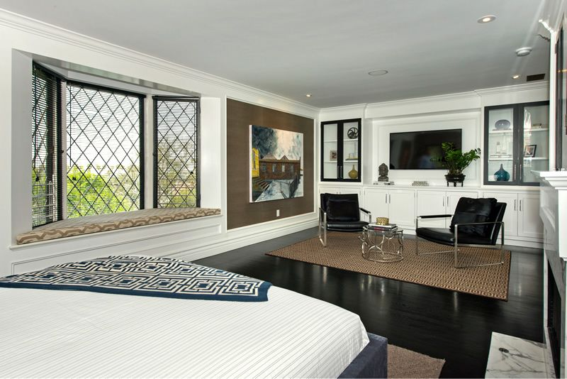 Jeff Lewis  Master Bedroom Sitting Area  Design Dream Home Awesome Jeff Lewis Bedroom Designs Decorating Inspiration