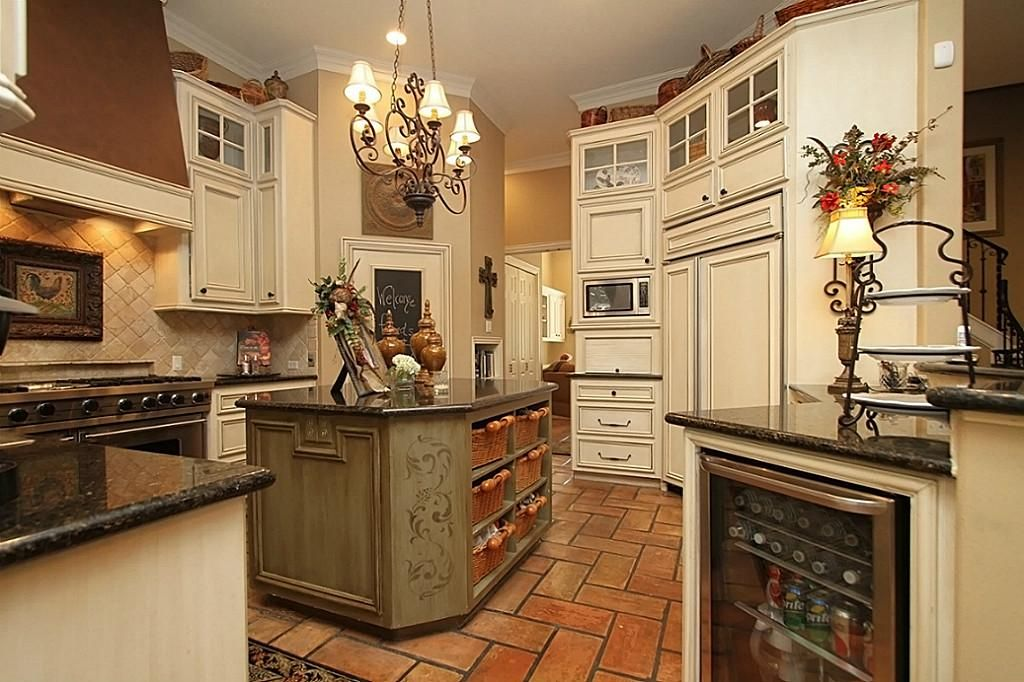 French Country Kitchen   ~ Dining Rooms/Kitchens ~   Pinterest   Deko