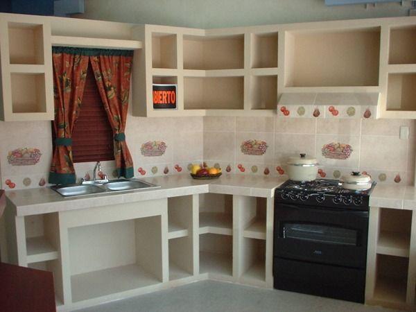 Cu nto cuesta una cocina integral de tablaroca for Cuanto cuesta una piscina de cemento