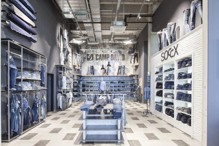 Susanne Kaiser camp david soccx flagship store by susanne kaiser berlin