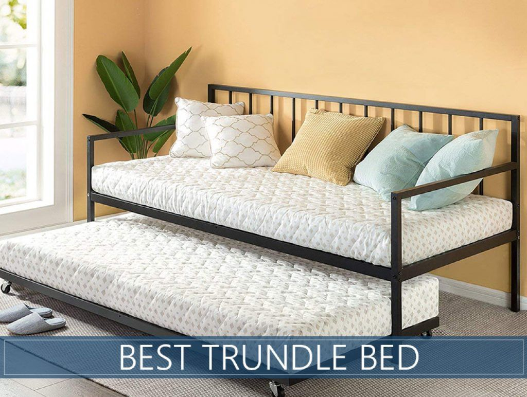 Best Trundle Bed Our Top 10 Picks For 2020 In 2020 Twin