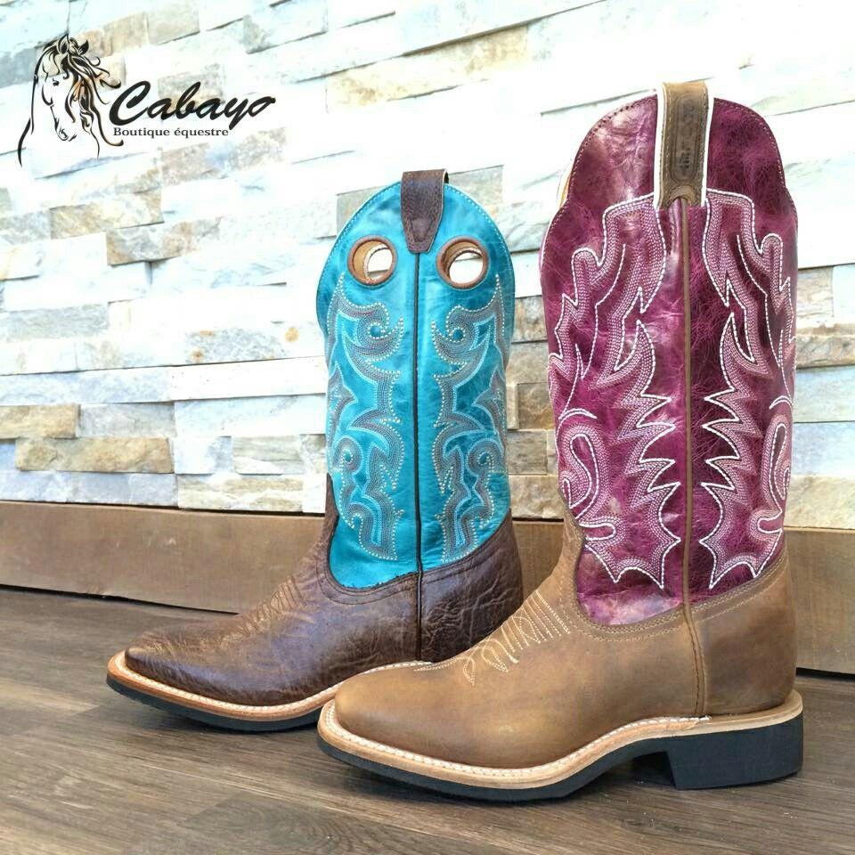 Voici les nouveautés de la marque Boulet, une marque de chez nous: des bottes avec une semelle extra légère pour hommes et pour femmes ainsi que des bottes pour enfants!