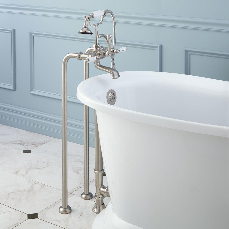 Beautiful Universal Bathroom Faucet Handles